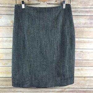 Express Pencil Skirt (Bin: SK140)
